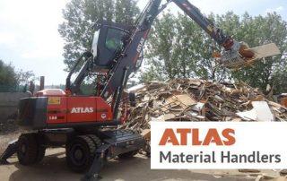 Atlas Material Handlers
