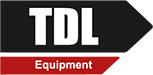 TDL Equipment Logo